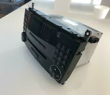 Mercedes-Benz Audio 20 CD MF2530 Autoradio Alpine 2-DIN GENUINE ORIGINAL