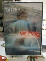 Verve - This Is Music - The Singles 92-98 DVD NUOVO