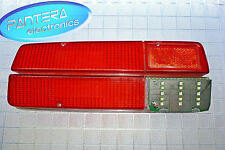 LED BackUp Reverse Lamps (pair) Maserati Bora, Ghibli SS, Maserati Khamsin