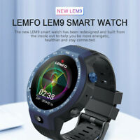 LEMFO LEM9 Dual 4G Android 7.1 1.39 Inch 454X454 Display 5MP 600mAh Smartwatch