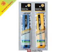 2pcs YY Antislip Absorbent for Badminton Racket Grip [Towel Wrap] (8 COLOR)