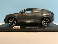 Maisto Lamborghini Urus 2020 Special Edition 1:18 New In Box #31715
