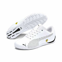 PUMA Youth Scuderia Ferrari Drift Cat 5 Ultra II Shoes