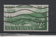 C904 Australie 240 gestempeld