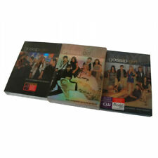 Gossip Girl ~ Complete First Second & Third Season 1-3 (1 2 & 3) NEW DVD SETS