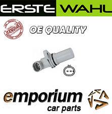 Crankshaft sensor Vauxhal Opel Astra Signum Vectra Zafira 1.9 CDTI Saab 9-3 1.9