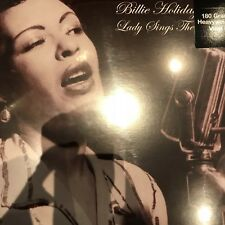 Billie Holiday - Lady Sings The Blues - NEW AND SEALED VINYL LP
