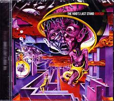 THE VOID´S LAST STAND rakash CD NEU OVP/Sealed