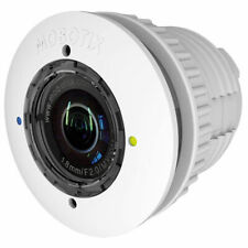 Mobotix MX-SM-N160-PW-F1.8 5MP Sensor Module Fixed Lens, Night - For S15 and M15