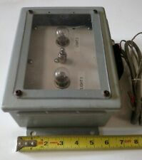Rittal Electromate E806ch 8x6x35 Electrical Enclosure Withglass Type 1213