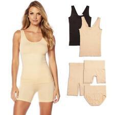 Yummie Seamless Wardrobe Essentials 5-piece-Black/Frappe-M/L-NWT-2