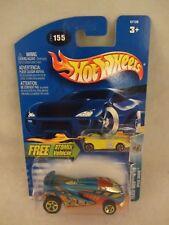 Hot Wheels , Track Aces  2003-155 - Speed Shark   NOC  (618JJ)  57139