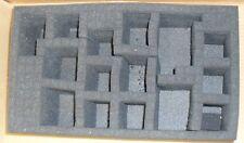 Army Transport Pluck Foam Tray Sabol 13 x 7.75 x 4 4A