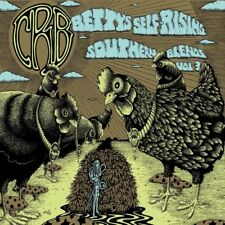 Chris Robinson Brotherhood - Betty's Self-Rising Southern Blends Vol.3 (NEW 2CD)
