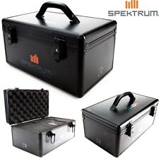 Spektrum SPM6719 DX6R Transmitter Case /  Aluminum Case