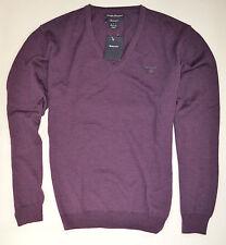 GANT Herren-Pullover & -Strickware mit regular Länge aus Baumwolle