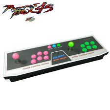 [VGA&HDMI OUTPUT, PLUG&PLAY] Arcade Console Machine 800 Games Pandora's Box 4S