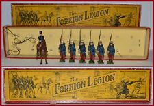 Britians Set #1711 The French Foreign Legion  **AA-9699**