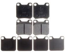 Disc Brake Pad Set-Element3; Ceramic Rear Raybestos PGD709AC