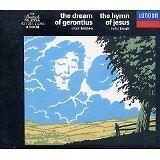 LN= Elgar: Dream of Gerontius / Holst: Hymn of Jesus ~ Britten / Boult Pears
