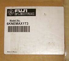 GE FUJI ELECTRIC 6KNEMAX1T3 PLC System Cover Kit