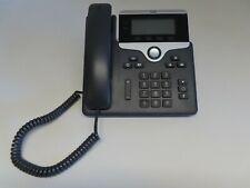 CISCO CP-7821 CP-7821-K9 Ip phone  ** 1 Year Warranty, Fast Ship**
