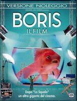 BORIS - IL FILM (2011) di Ciarrapico,Torre, Vendruscolo - DVD EX NOLEGGIO - 01