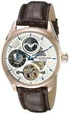 Stuhrling Special Reserve Herren-armbanduhr 42mm Automatik 657.04
