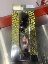 Emgo - 20-97252 Manufacturer Style Mirror Left Black