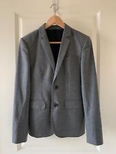 JCrew Crewcuts Ludlow Suit Sz 14 Gray