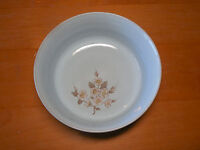 """Denby England NORMANDY Soup Cereal Bowls 6 1/8""""    8 available"""