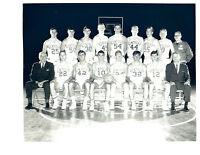 1965 1966 KENTUCKY WILDCATS 8X10 TEAM PHOTO  BASKETBALL RILEY RUPP HOF