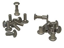 Anchor Pool Cover bolts for rubber bungee straps
