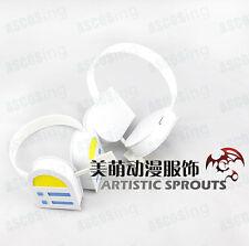 Vocaloid Len Cosplay Headphone By ASCOSing