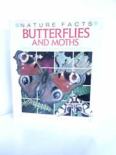 Butterflies and Moths by John Feltwell