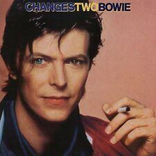 David Bowie CHANGESTWOBOWIE 180g Vinyl LP Reissue in Stock