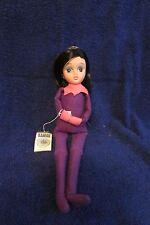 Vintage Kamar Doll -  Made in Japan