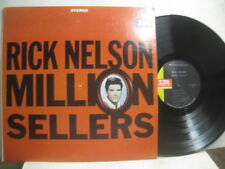 Rick Nelson Million Sellers *Imperial LP 12232 stereo
