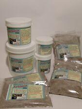 100 g Artemia mix,(46,50 €/kg )sehr hohe Schlupfrate.