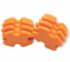 Limbsaver Super Quad Orange Split Limb Vibration Dampener #3480