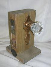 Display Glass Door Knobs Brass Hardware Grand Rapids Michigan DIY