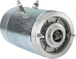 Motor 0318101 Iskra Letrika 12V 2. Kw 11212066 AMJ5632
