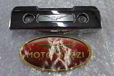 MOTO GUZZI BREVA V 750 IE CARENATURA CROMO APERTURA Forcone MEDIO #R3340