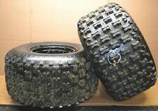 Yamaha Raptor 350 660 700 Warrior 350 MASSFX Rear Tires 20x10x9 DT9