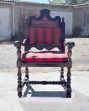 Lot de 32 fauteuils bois idéal restaurant oriental @