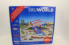 Siku World 5503 Pont-levis 1:50 NOUVEAU en emballage d'origine