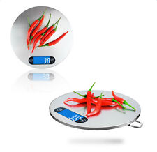 NEW 176oz 5kg * 1g Digital LCD Electronic Kitchen Cooking Food Weighing Scales