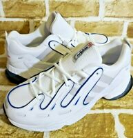 adidas EQT Gazelle 90's Sneakers Casual - White - EE4806 Mens SIZE 12 NWOB