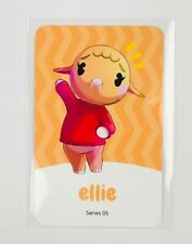 Amiibo NFC Karte Animal Crossing Ellie/Elfi