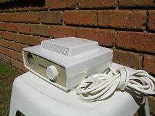 Vintage Ronson Hair dryer